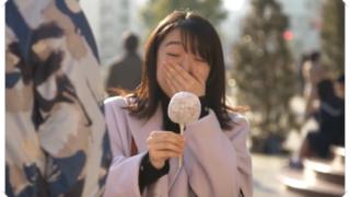 七瀬りんご飴