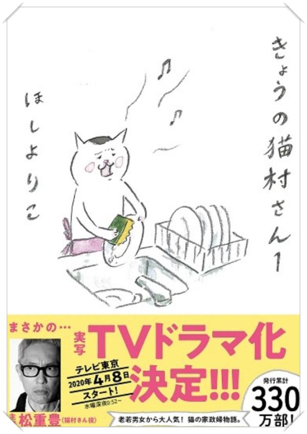 今日の猫村さん