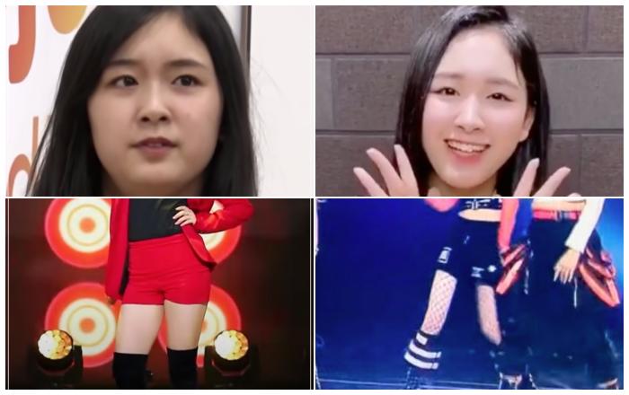 虹 プロジェクト リリア 虹プロジェクト「リリア(池松里梨愛)」は元福岡avex!体重でダンスが重い?