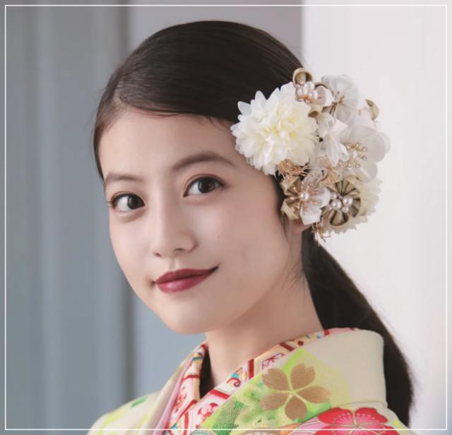今田美桜23歳