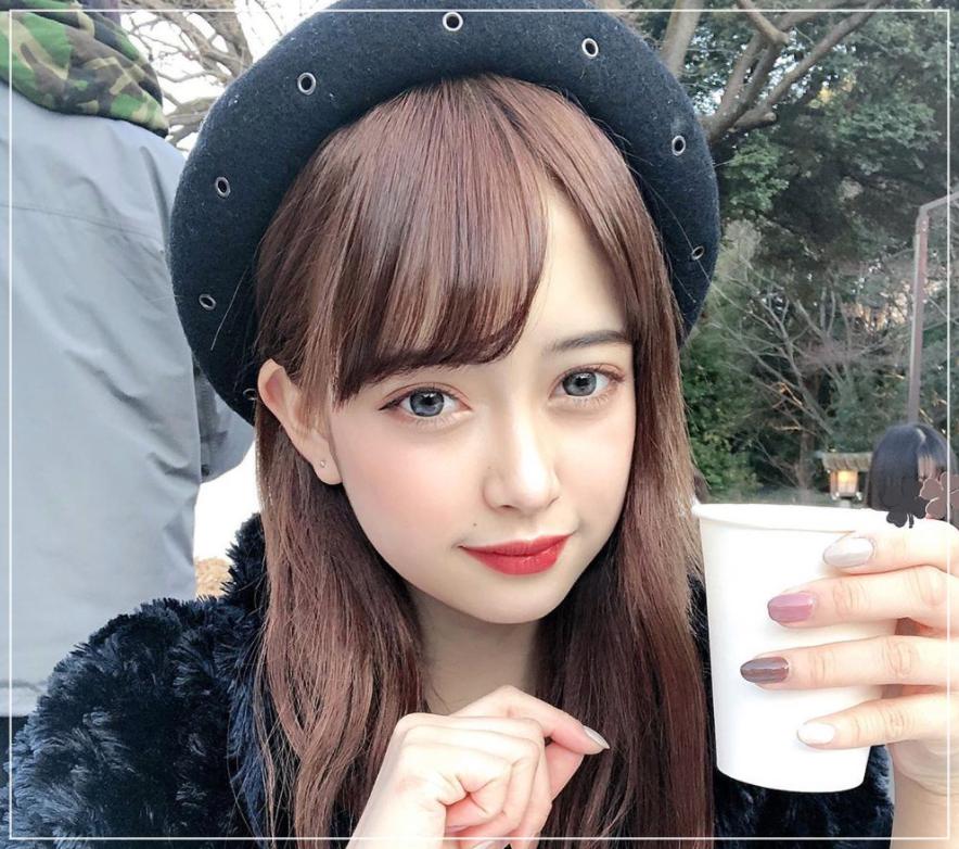 マリア愛子顔