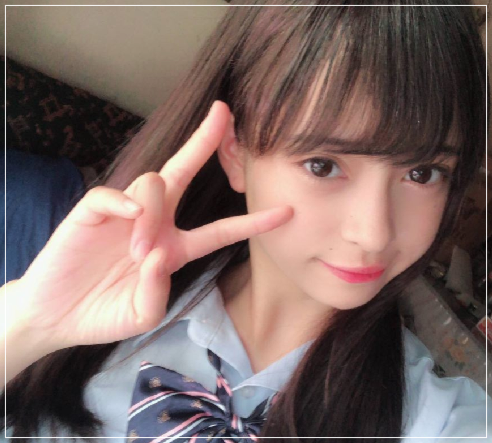 マリア愛子顔画像