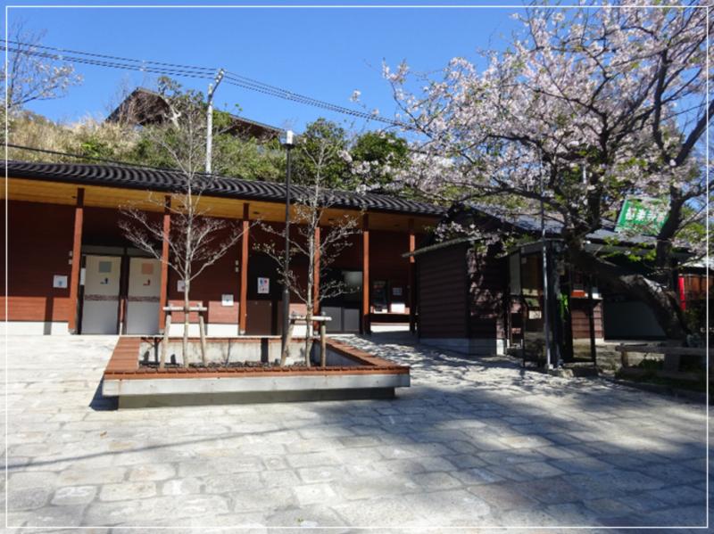 極楽寺駅2