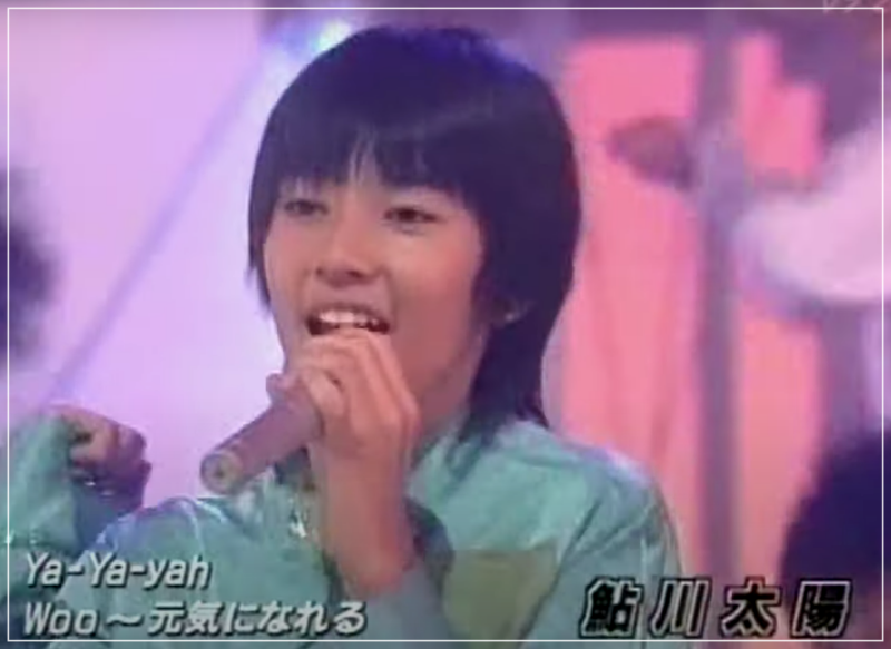 鮎川太陽ya-ya-yah2