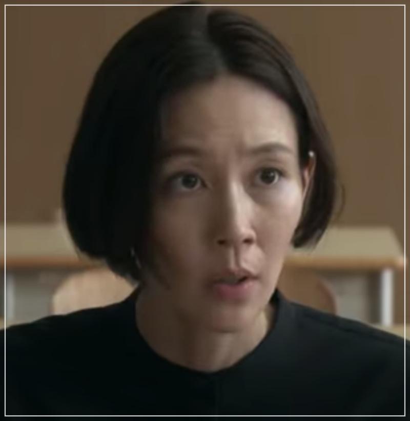 恋母の木村佳乃2