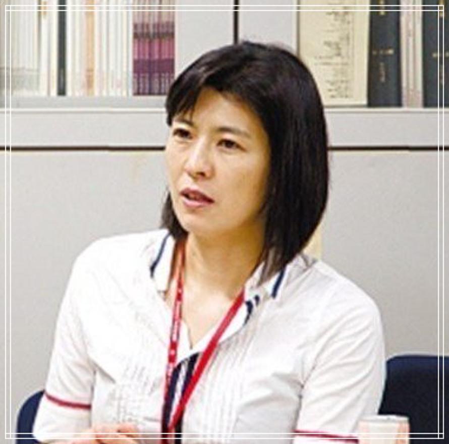 大泉洋の嫁(中島久美子)