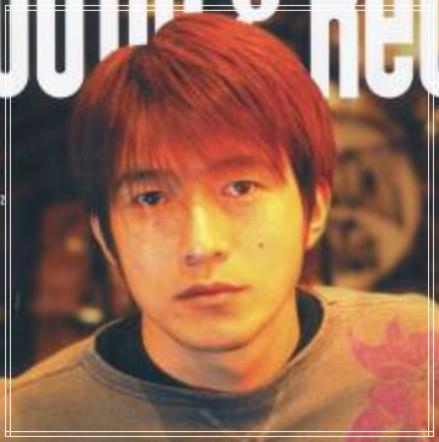 桜井和寿2002年