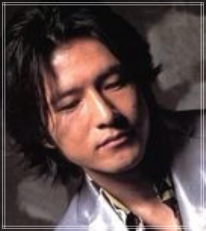 桜井和寿1998年