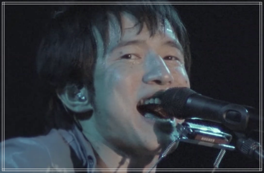 桜井和寿ライブ2015年