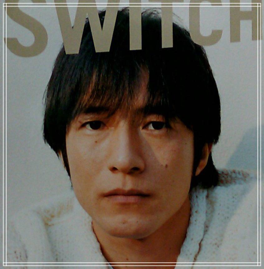 2005年桜井和寿