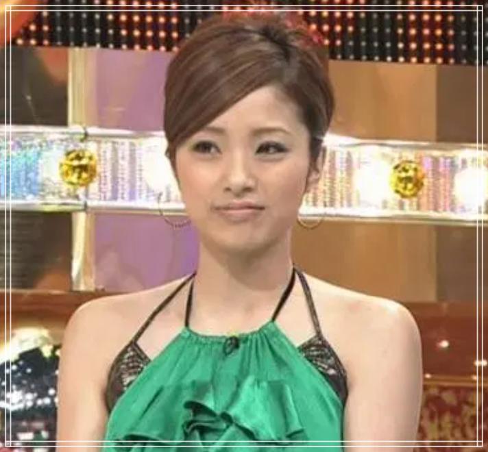 2008年M1上戸彩(アップ)