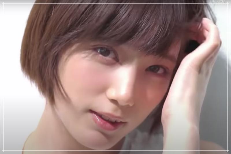 本田翼2015年顔