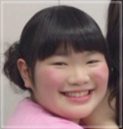 2016年の富田望生