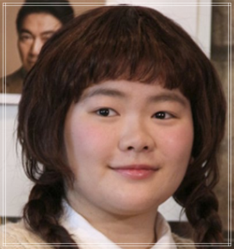 2018年の富田望生
