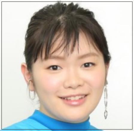 2020年7月の富田望生